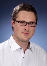 Dr. Christian Förtsch